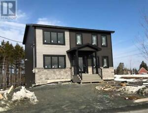 Lot 17 152 Hamilton Drive Middle Sackville, Nova Scotia