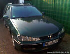 Peugeot 406 1 2.0 Break Test