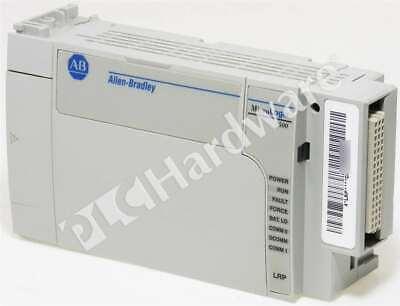 Allen Bradley 1764-lrp C Micrologix 1500 Rs-232 Processor Unit 14k Frn 6