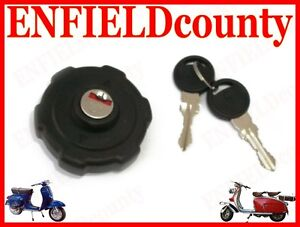 BRAND-NEW-VESPA-COMPLETE-FUEL-TANK-LOCK-SYSTEM-WITH-2-KEYS-NEW-MODELS