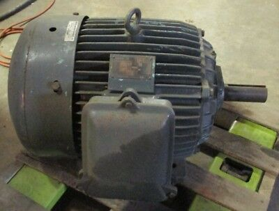Elektrim Electric Motor 40hp