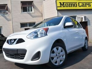 2015 Nissan Micra SV! Clean Carproof! Only$89/Bi-weekly!