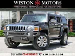 2006 Hummer H3 LIMITED*SUNROOF*LEATHER!!*