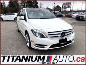 2014 Mercedes-Benz B250 GPS+Camera+Blind Spot+Pano Roof+F & R Pa
