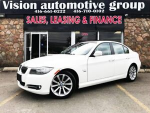 2010 BMW 3 Series 335i xDrive|NAV|SUNROOF|PARKING SENSORS|BLUETO