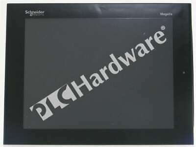 Schneider Electric Xbtgt6340 Magelis Xbtgt Advanced Touchscreen Panel 12.1 24v
