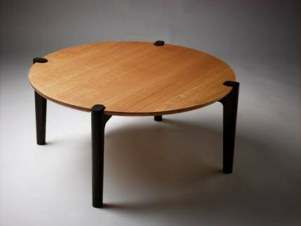 4 Peaks Coffee Table