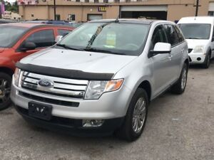2010 Ford Edge 4dr SEL AWD