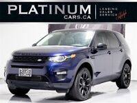 2016 Land Rover Discovery Sport HSE, 7 PASSENGER, PA