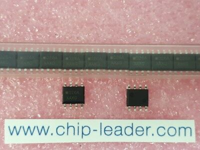 3x Motorola Mc12026ad Ic Prescaler Ecl Series 1-func Ecl Pdso-8