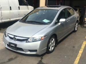 2010 Honda Civic REDUCED PRICE!
