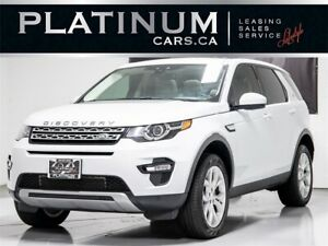 2016 Land Rover Discovery Sport HSE, 7 PASSENGER, NA