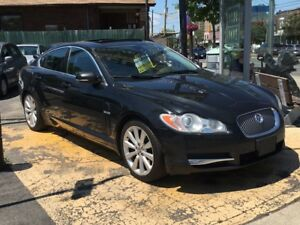 2010 Jaguar XF REDUCED!