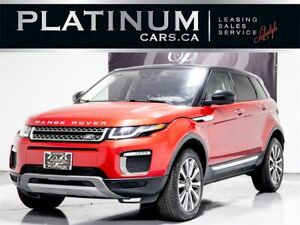 2016 Land Rover Range Rover Evoque HSE, NAVI, DRIVER AS