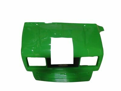 John Deere Hood 4x2 6x4 Gas And Diesel Gator Am119586