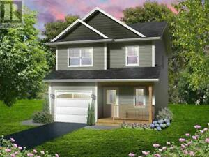 Lot 750 363 Alabaster Way Halifax, Nova Scotia
