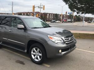 2011 Lexus GX460 Ultra Premium/AWD/One Owner/No Accidents/Navi