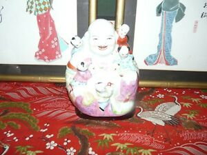 Adorable-Little-Chinese-Fertility-Buddha-With-Children-Clinging-to-Him-Porcelain