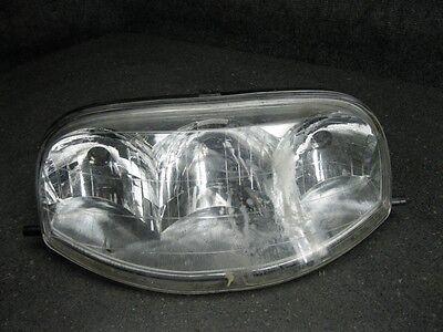 98 Arctic Cat ZL 440 ZL440 Headlight headlamp Light Lamp 236