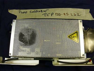 Thermo Finnigan Pump Control Power Supply Used Tcp120-rs232