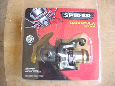 Spider Tarantula St2200