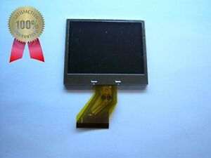 Nikon Coolpix L11 LCD DISPLAY SCREEN MONITOR PART USA