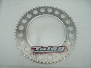 TRIUMPH-TIGER-CUB-TRIAL-60t-Pinon-trasero-Bantam-Cubo-whitton-Cubo-428-Cadena