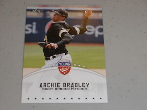 2012-LEAF-National-Convention-VIP-EXCLUSIVE-YOUNG-STARS-ROOKIE-Archie-Bradley