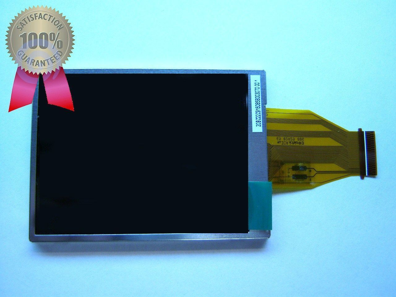 Sanyo Vpc-s120 Replacement Lcd Display Screen Monitor
