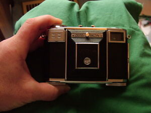 Temporarily Revive the Light Meter On Zeiss Contessa 35 & Others