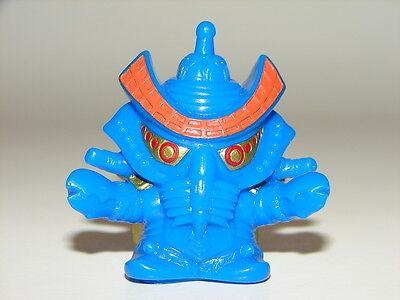 Sd Tempeler Seijin Figure From Ultraman Set  Godzilla Gamera