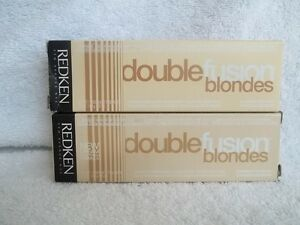... Fusion Double Blonde Hair Color694 U Pickfree Ship | Dark Brown Hairs