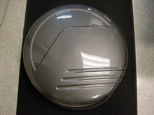 oem honda genuine crv cr  hard spare tire cover