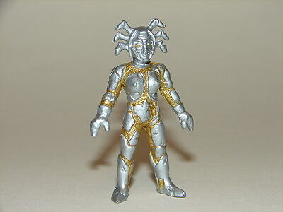 Manon Seijin From Ultraman Tiga Figure Set  3  Godzilla