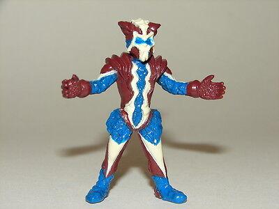 Nataan Seijin   Ultraman Tiga Figure Set  2  Godzilla