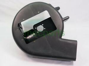 John-Deere-48-54-Power-Flow-Bagger-Housing-AM115581-FREE-SHIPPING