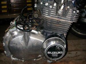 1983-Suzuki-GS650L-Motor-Engine-Runner-GS-650-L