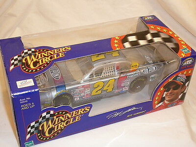 Diecast 1998 Winners Circle Dale Earnhardt Car 1 24 Goodwrench Red #3 Kenner GM