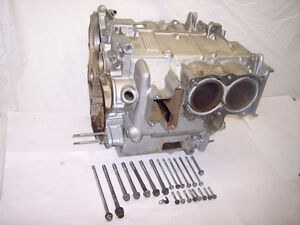 Used Goldwing Engines