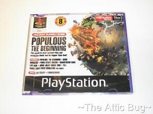 Sony-PS1-Official-UK-Playstation-Magazine-Disc-46