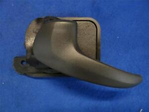 99-00-01-02-03-04-Ford-Mustang-GT-Cobra-Saleen-Mach-1-Roush-LH-Door-Handle-New