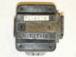 89-93-MAZDA-B2200-B2600-BOOST-SENSOR-MAP-F2J7-18-211