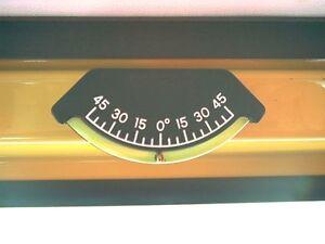 Off-Road-Fluid-Damped-Tilt-Gauge-Clinometer-Jeep-CJ-YJ-TJ-Wrangler