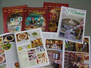 4-riviste-LA-BACCHETTA-MAGICA-MINIATURE-e-creazioni-in-pasta-sintetica-roombox-3
