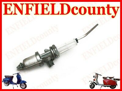 BRAND NEW VESPA  FAST FLOW PETROL FUEL GAS TAP ASSEMBLY RESERV</em>...