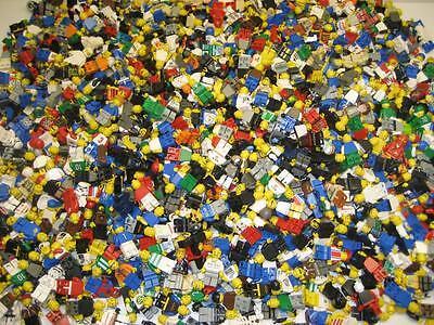 Kyпить LOT OF 10 LEGO MINIFIGS MISC FIGURES MISCELLANEOUS CITY TOWN на еВаy.соm
