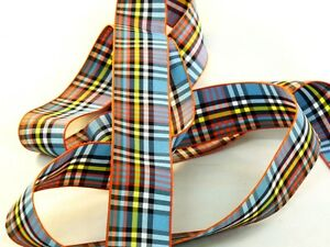 Anderson-Authentic-Tartan-Ribbon-for-home-sewing-card-craft-etc