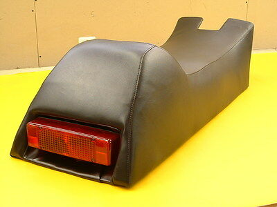 1983-1990 YAMAHA SRV 540 SNOWMOBILE SEAT COVER  **NEW**