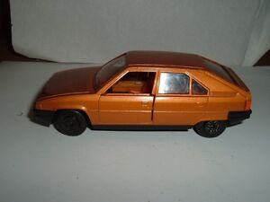 GUISVAL-CITROEN-BX-IN-ORIGINAL-CLEAN-CONDITION-NICE-TAKE-A-LOOK-AT-THE-PHOTOS