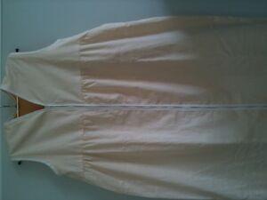 Babyschlafsack Kinderschlafsack Größe 150 NEU (Flanellfutter)